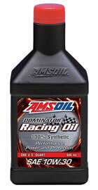 AMSOIL DOMINATOR® 10W-30 Racing Oil